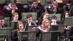 Shostakovich 7th Symphony, 3rd Movement flute solo
