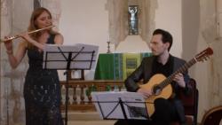 Mozart Duo K.423 - I. Allegro (arr Fisk/Andrews)